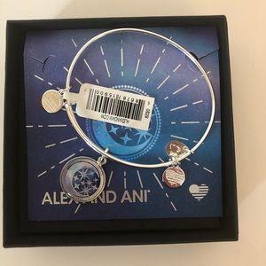 Alex and Ani Jewelry - NWT Alex and Ani bracelet